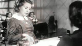 Nini Marshall en Hay que Educar a Nini (1940)
