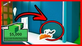 TIP ROBAR THE JOYERY WHEN CLOSED IN JAILBREAK - ROBLOX