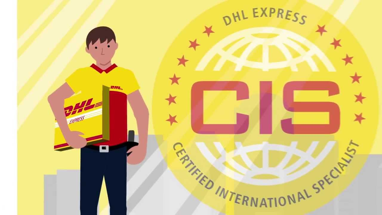 dhl opportunities and threats