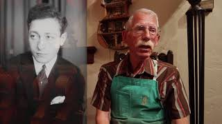 Violinmaker Hans Benning Remembers Violinist Jascha Heifetz