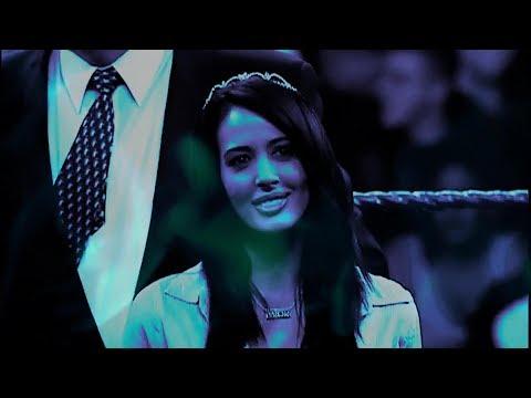 WWE Amy Weber Custom Entrance Video / Titantron