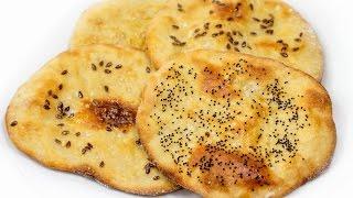 КАРТОФЕЛЬНЫЕ ЛЕПЕШКИ  Рецепт картофельных лепешек