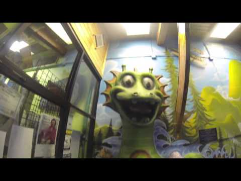 GoPro: Trip to Penticton