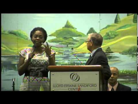 East Caribbean Conference Session Devotion 2013 - Day 1