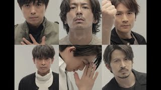 V6 / 「KEEP GOING」(49th Single)