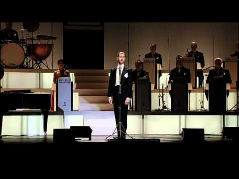 Max Raabe & Palast Orchester - Dream, a little dream