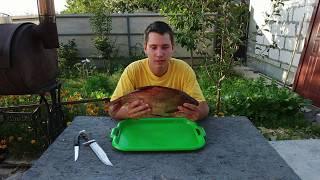 Рыба Горячего Копчения. Вкусно, Легко и Просто. Рецепт.