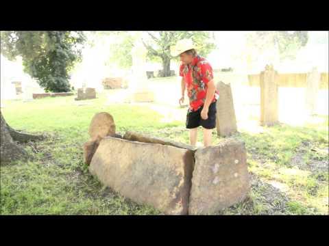 Mystery Grave in Van Buren Arkansas Conquistador, French Explorer or Mason