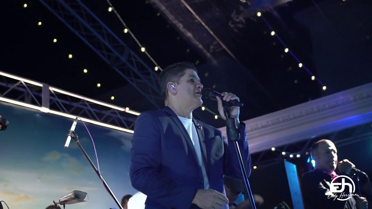 Eddy Herrera - Fiesta Privada en Punta Cana