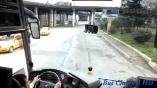 Mercedes Benz Travego Shd 15 Ben Turizm