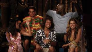 Survivor Season 20 Sneak Peek Trailer Heroes vs. Villains