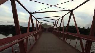 Garmin VIRB XE - Biking from Sengkang E Dr to Seletar Airport via Serangoon Island 1