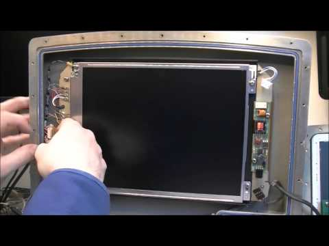 Thomson-CSF military computer teardown
