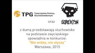 """Gambar cover Piotr T. Dudek """"Wizje"""""""