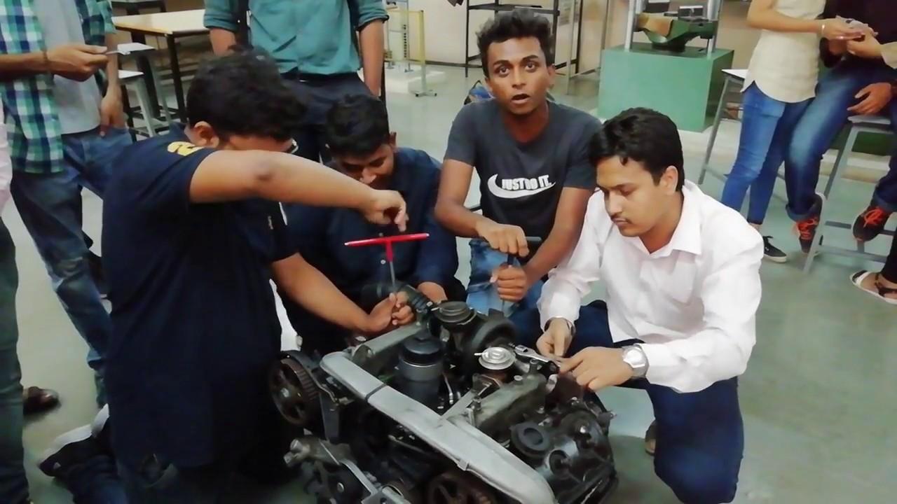 Baba Automobile- Automobile, Car, Bike, Internship, Training