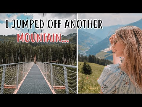 Summer in Saalbach Hinterglemm 2018 | Austria Vlog (& last vlog on the Canon G7X mark ii!)