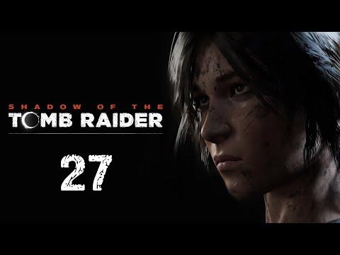 Shadow Of The Tomb Raider - Прохождение игры - Древняя наука [#27] | PC
