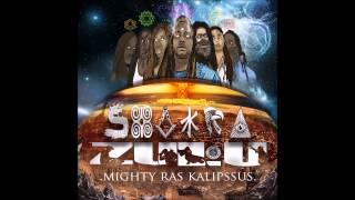Shakra Zulu - Mighty RAS Kalipssus (FULL ALBUM)
