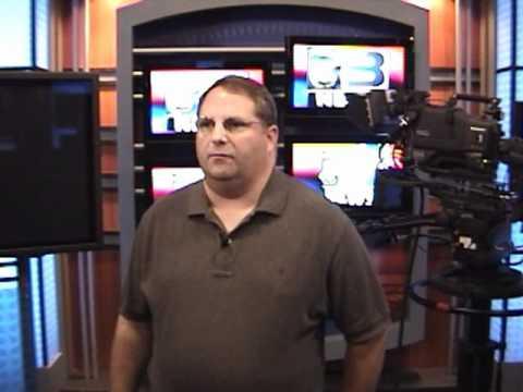Tv Studio Manager Career From Drkit Org