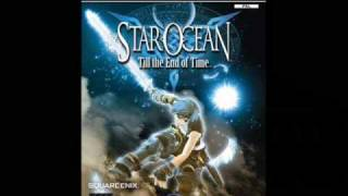 Star Ocean 3 OST - The Divine Spirit of Language