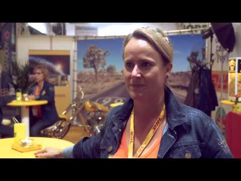 Interview DHL, exhibitor @ Transport & Logistics Antwerpen 2015