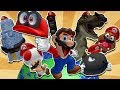 SMG4 Stupid Mario Odyssey mp3