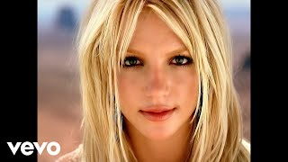 I'm Not A Girl Not Yet A Woman - Britney Spears