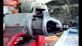 Tonella - Motor De Arranque Diagnostico E  Funcionamento 2/9