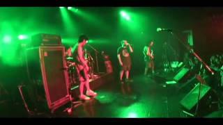 COCOBAT LIVE 2011.7.17@LIQUIDROOM COCOBAT 20TH ANNIVERSARY ◇myspace...