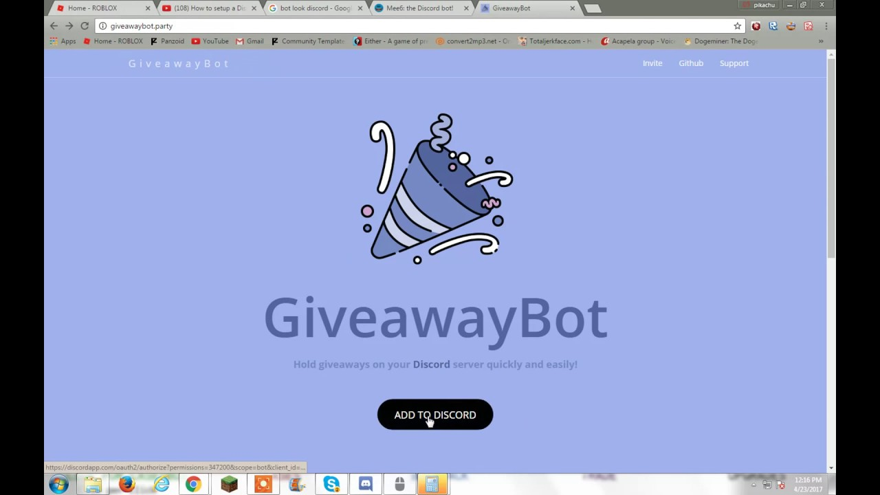 giveaway bot for discord - 28 images - hacking discord