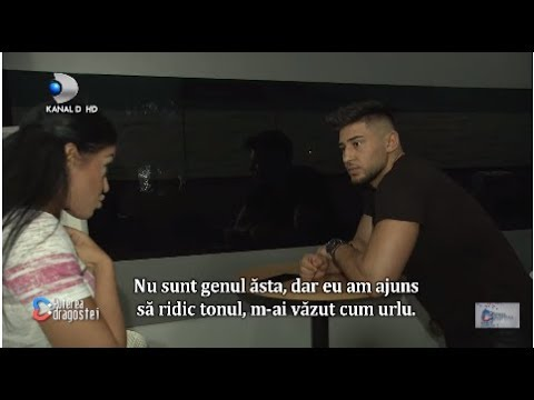 Puterea dragostei (17.06.2019) - Bogdan, la capatul puterilor? Acuzatii dure intre el si Roxana!