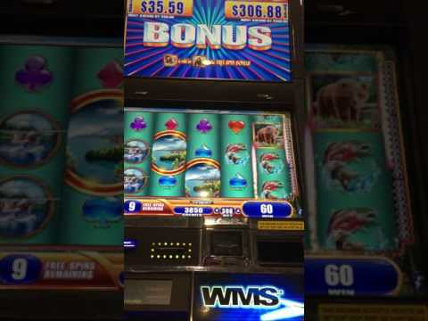 """Super big win """" only in foxwood casino """""""