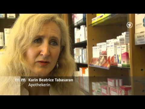 Schmerzmittel-Studie: Große Risiken