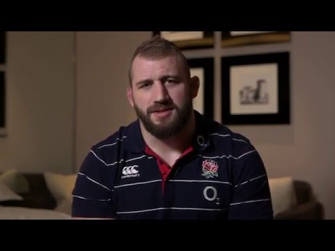 Player Diary: Joe Marler and Mrs Doubtfire welcome you to Scotland
