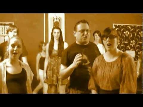 'Spellbound' - Rehearsals Blog 2