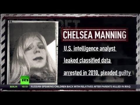 Harvard retracts Manning's invitation after backlash from CIA