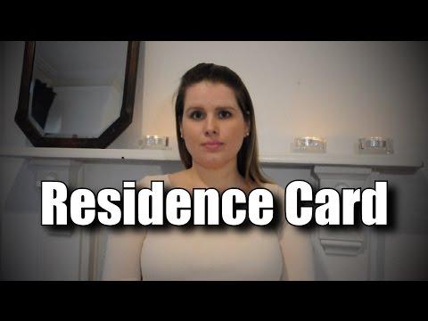 Residence Card: informações e dicas