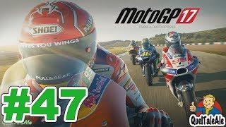 MotoGP 17 - Gameplay ITA - Carriera #47 - FINALE stagione MotoGP