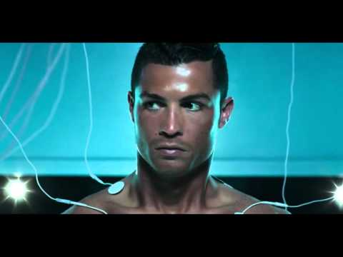 Cristiano Ronaldo new advertisement for Türk Telekom