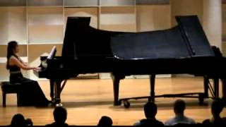 Carmen Fantasy for Two Pianos Part.2
