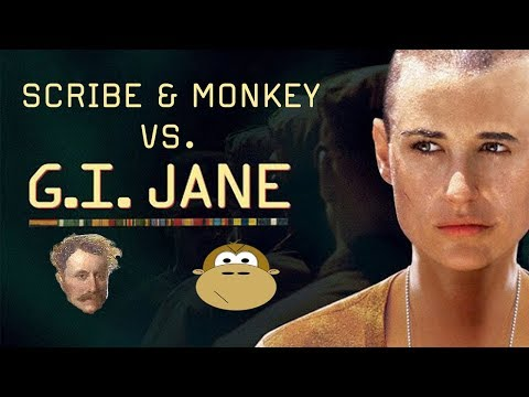 Movies You Should Have Watched: G.I. Jane