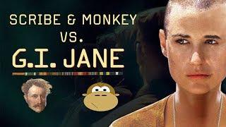 Video Movies You Should Have Watched: G.I. Jane download MP3, 3GP, MP4, WEBM, AVI, FLV September 2019