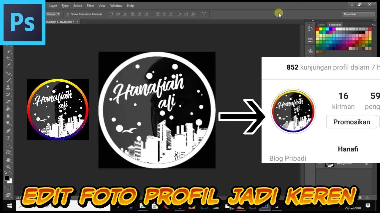 62+ Gambar Keren Buat Jadi Foto Profil HD