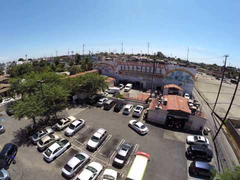 El Mercado Boyle Heights Los Angeles California Little Mexico 08-12-2014 Erick Moinar