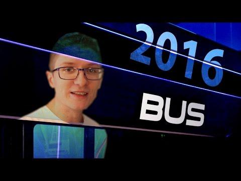 TRANSPORTOWY rok 2016 / 2016 in Transport