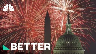 4 Hacks For A Better July 4th Weekend   Better   NBC News