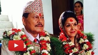 Mithila Sharma and Motilal Bohora Marriage photo slideshow