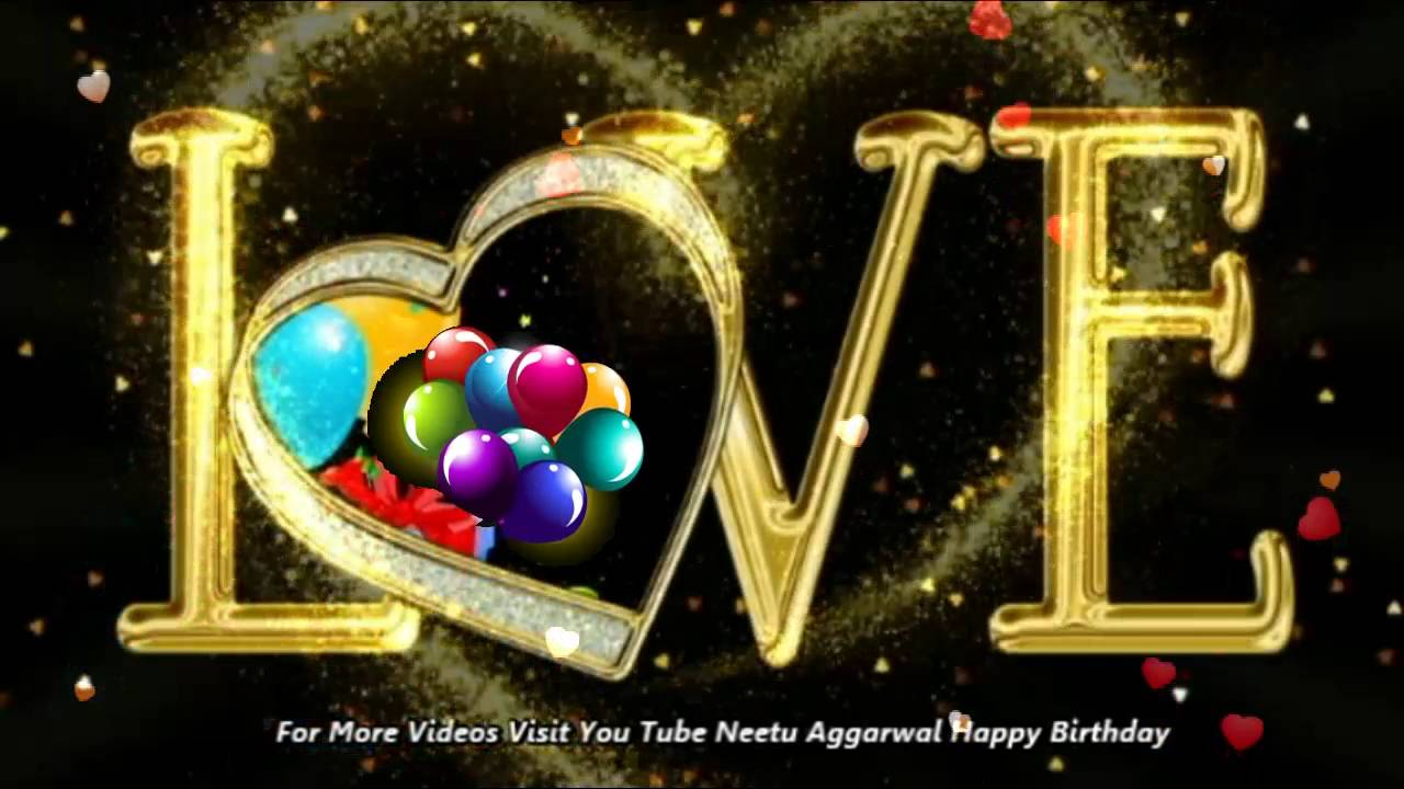 Happy Birthday Wishes Greetings Blessings Prayers Quotes Sms Happy Birthday Song Whatsapp video