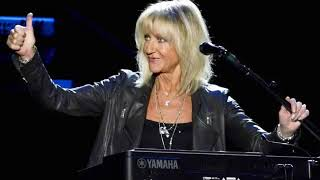 "Christine McVie   ""Got A Hold On Me"""