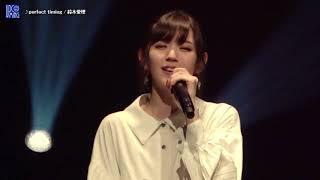 アプカミ #128 (Live at 川崎クラブチッタ 2018/7/21)